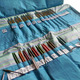 Double Interchangeable Needle Case