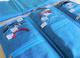 Tri-Fold Circular Needle Case