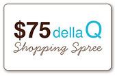 $75 Shopping Spree