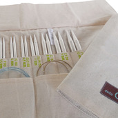Interchangeable Needle Case<br>Natural Collection