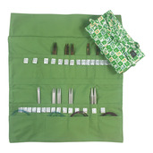 Double Interchangeable Needle Case