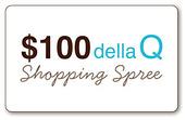 $100 Shopping Spree