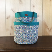 Tess Yarn Caddy-NEW SEASON