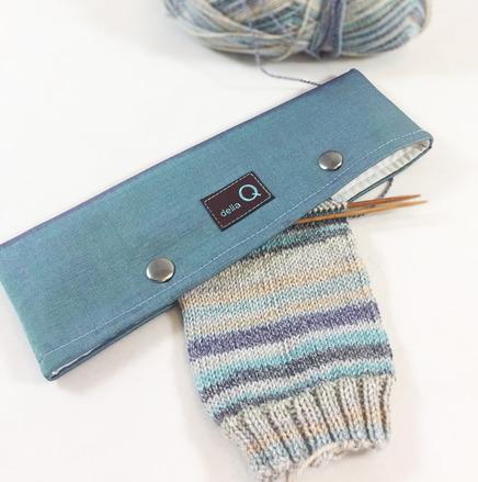 Sock Needle Keeper picture