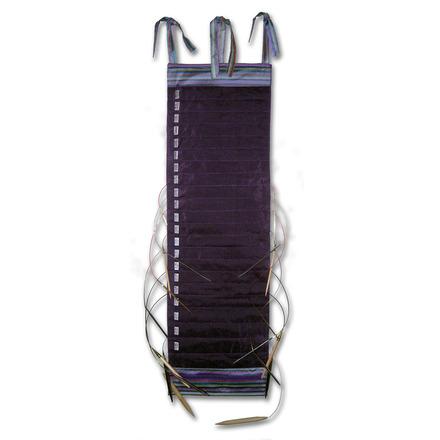 Hanging Circular Needle Organizer picture