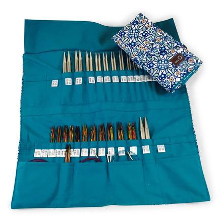 Double Interchangeable Needle Case picture