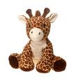 "Comfies  Bean Bag Giraffe 14.5"""