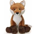 """Fiesta Stuffed Red Fox 15.5"""""""
