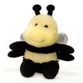 "Fiesta Stuffed Bean Bag Bee 5"""