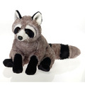 Fiesta Stuffed Raccoon 12""
