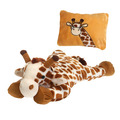 "PeekABoo Plush Giraffe 18"""