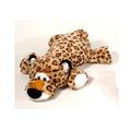 """Fiesta Stuffed Laydown Leopard 24"""""""