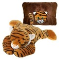 Peek-A-Boo Plush Tiger 18""