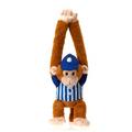 """Fiesta Stuffed Baseball Man Monkey 20"""""""