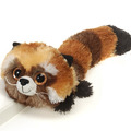 "Fursian ?- 16""  Butterscotch Red Panda"