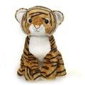 """Fiesta Stuffed Tiger 15"""""""