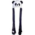 "Fiesta Critters N' Paws Panda 38"""
