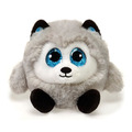 "Lubby Cubbies - 3.5"" Hunter Husky"