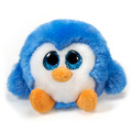 "Lubby Cubbies - 3.5"" Blue Berry Penguin"