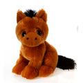 "Fiesta Stuffed Big Eyes Horse 9"""