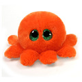 "Lubby Cubbies - 3.5"" Tootsie Octopus"