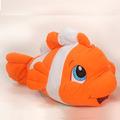 """20.5"""" CLOWN FISH"""