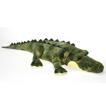 """Fiesta Stuffed Alligator 40"""" picture"""