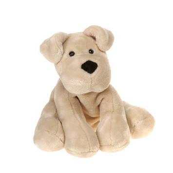 "Comfies  Bean Bag Dog 14.5"" picture"