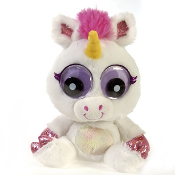 """Zoogly I's - Unicorn 8.5"""" picture"""