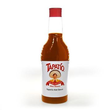 """Tapatio Inflatable Bottle 84"""" picture"""