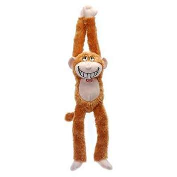 Fiesta Stuffed Monkey WSound 16&quot; picture