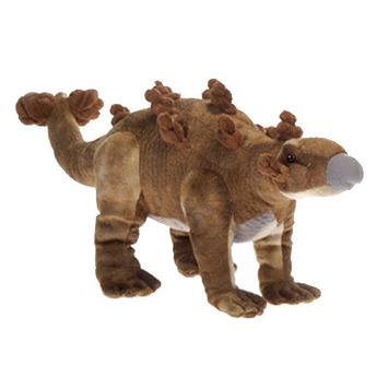 """Fiesta Stuffed Ankylosaurus 18"""" picture"""