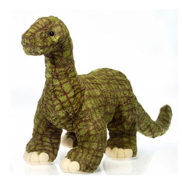 "Fiesta Stuffed Dinosaur 27"" picture"