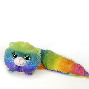 "Fursian - 16"" Rainbow Sprinkles picture"