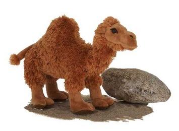 """Fiesta Stuffed Dromedary Camel 11.5"""" picture"""
