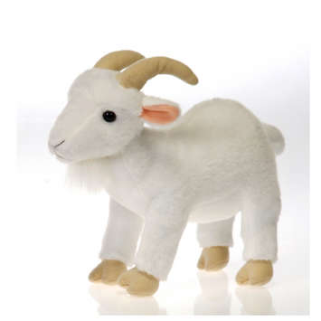 Fiesta Stuffed Goat 9&quot; picture
