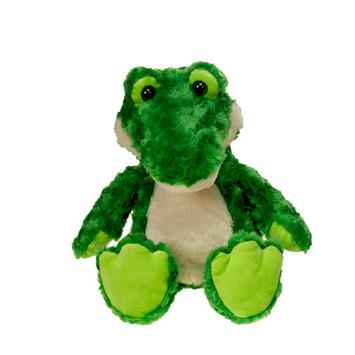 """Fiesta Stuffed Alligator 14"""" picture"""