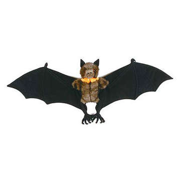 "Fiesta Stuffed Fruit Bat 31.5"" picture"