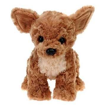 """Fiesta Stuffed Chihuahua 9.5"""" picture"""