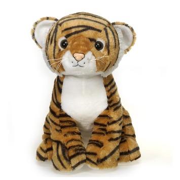 "Fiesta Stuffed Tiger 15"" picture"