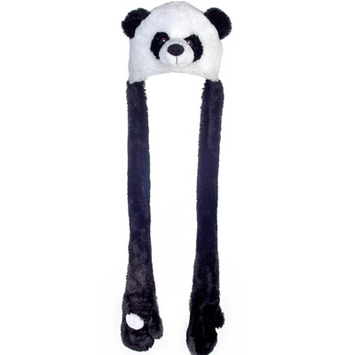 """Fiesta Critters N' Paws Panda 38"""" picture"""
