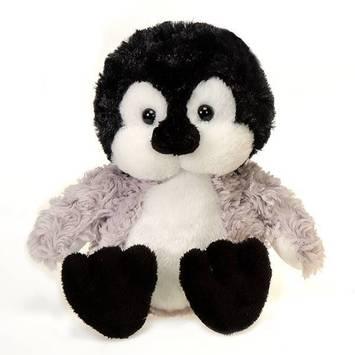 """Fiesta Stuffed Cuddle Penguin 13"""" picture"""