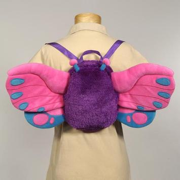 """26"""" Butterfly FlapPack picture"""
