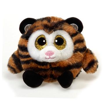 "Lubby Cubbies - 3.5"" Micah Tiger picture"