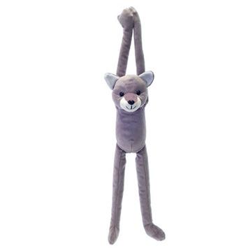 """Fiesta Stuffed Long Leg Husky 18"""" picture"""