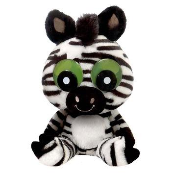 "Zoogly I's - Zebra 8.5"" picture"