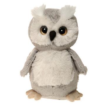 "Fiesta Stuffed Owl 7"" picture"