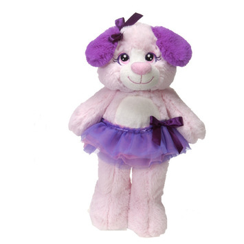 "Tutu Sweet - Allegro Pink Dog 12"" picture"
