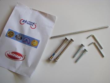 Skuut Hardware Kit picture