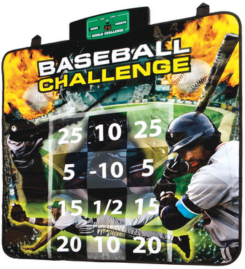 Baseball Challenge picture